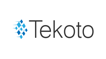 Logo for Tekoto.com