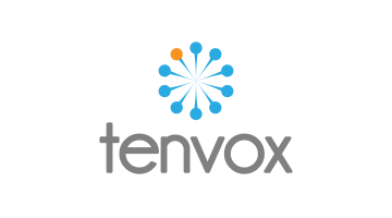 Logo for Tenvox.com