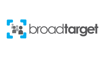 Logo for Broadtarget.com