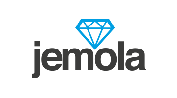 Logo for Jemola.com