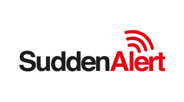 Logo for Suddenalert.com