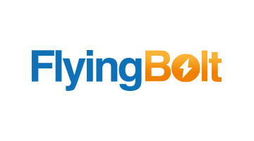 Logo for Flyingbolt.com