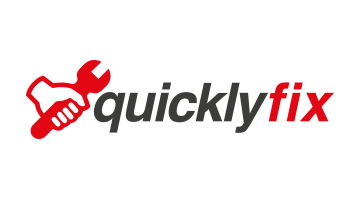 Logo for Quicklyfix.com