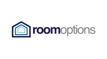Logo for Roomoptions.com