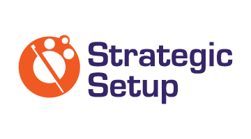 Logo for Strategicsetup.com