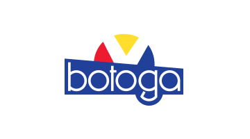 Logo for Botoga.com