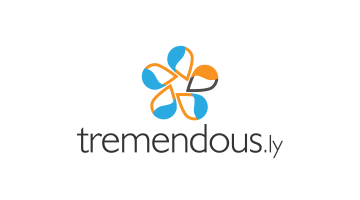 Logo for Tremendous.ly