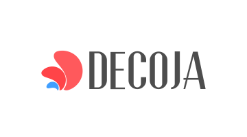 Logo for Decoja.com