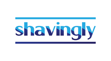 Logo for Shavingly.com