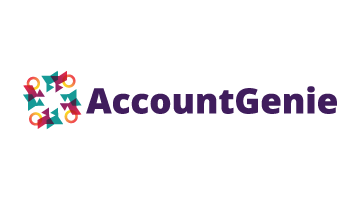 Logo for Accountgenie.com