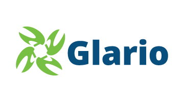Logo for Glario.com