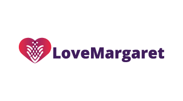 Logo for Lovemargaret.com