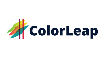 Logo for Colorleap.com
