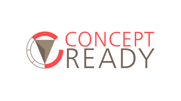 Logo for Conceptready.com