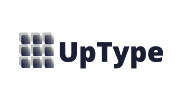 Logo for Uptype.com