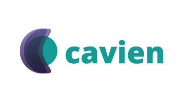 Logo for Cavien.com