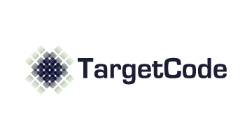 Logo for Targetcode.com