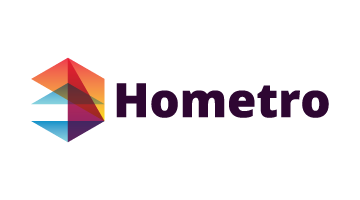 Logo for Hometro.com