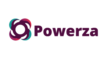 Logo for Powerza.com