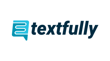 Logo for Textfully.com