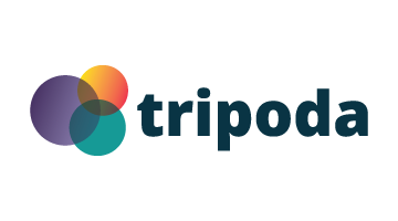 Logo for Tripoda.com