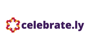 Logo for Celebrate.ly