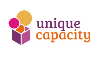 Logo for Uniquecapacity.com