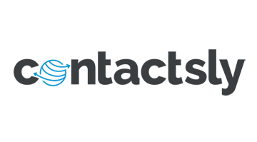 Logo for Contactsly.com