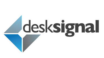 Logo for Desksignal.com