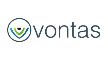 Logo for Vontas.com