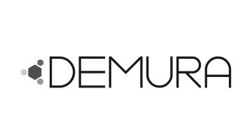 Logo for Demura.com