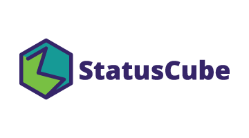 Logo for Statuscube.com