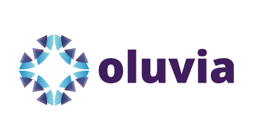Logo for Oluvia.com