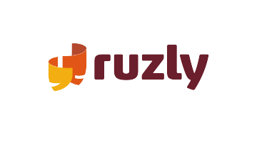 Logo for Ruzly.com