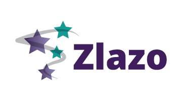 Logo for Zlazo.com