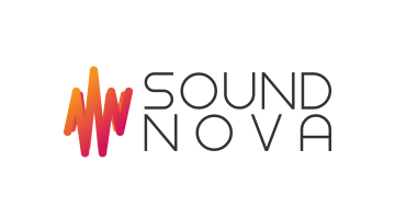 Logo for Soundnova.com