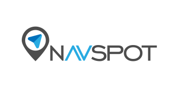 Logo for Navspot.com