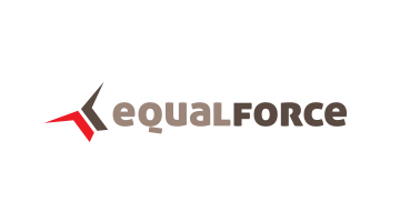 Logo for Equalforce.com
