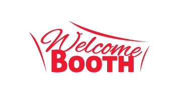 Logo for Welcomebooth.com