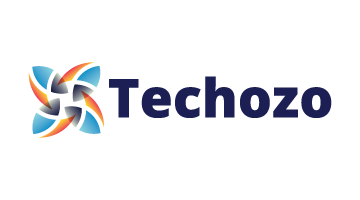Logo for Techozo.com