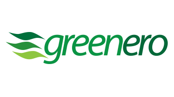 Logo for Greenero.com