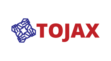 Logo for Tojax.com