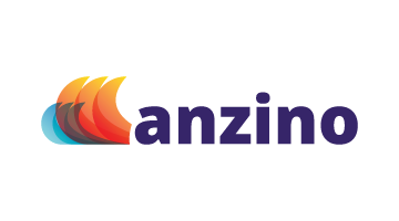 Logo for Anzino.com