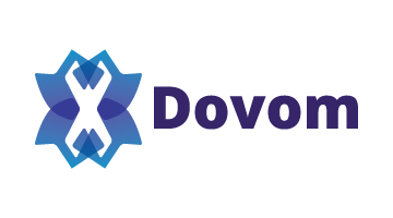 Logo for Dovom.com