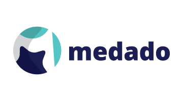 Logo for Medado.com