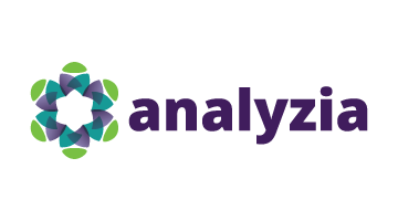 Logo for Analyzia.com