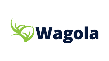 Logo for Wagola.com