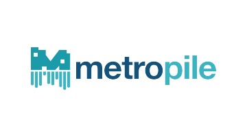 Logo for Metropile.com