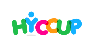 Logo for Hyccup.com