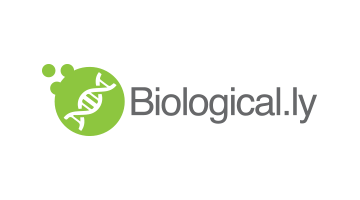 Logo for Biological.ly